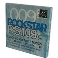 Струны для электрогитары GALLI Rock Star RS109C Super Light Special