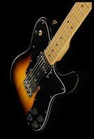 Электрогитара Fender Squier Vintage Modified Telecaster Custom MN (301260500) 3-Color Sunburst