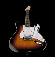 Электрогитара Squier by Fender Bullet HSS BSB (031-0005-532)