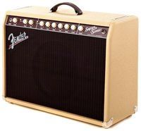 Комбоусилитель для электрогитары Fender Super-Sonic 22 Blonde (216-0006-400)