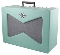 Комбоусилитель для электрогитары Fender Vaporizer Surf Green (230-3206-991)