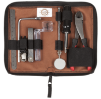 Набор инструментов Fender Custom Shop Cruztools Acoustic Tool Kit (990526000)