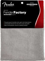 Ветошь для протирки Fender Genuine Factory Microfiber Cloth (099-0523-000)