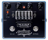 Педаль дисторшн MESA BOOGIE FLUX FIVE (FP.FLUX5)