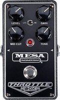 Педаль дисторшн MESA BOOGIE THROTTLE BOX PEDAL (FP.THROTTLEBOX)