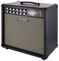 Комбоусилитель гитарный MESA BOOGIE RECTO-VERB TWENTY FIVE 1x12 COMBO (1.RV25X.BK.G)