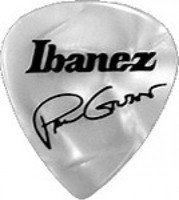 Медиатор IBANEZ PAUL GILBERT PICKS (1000PGPW)