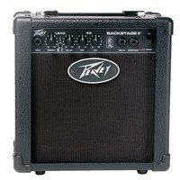 Комбоусилитель PEAVEY TRANS TUBE BACKSTAGE II (3590642)