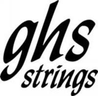 Струна для электрогитары GHS STRINGS (DY36)