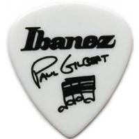 Медиатор IBANEZ PAUL GILBERT PICKS (1000PGWH)