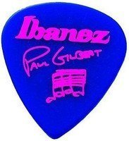 Медиатор IBANEZ PAUL GILBERT PICKS (1000PGJB)
