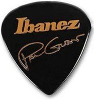 Медиатор IBANEZ PAUL GILBERT SIGNATURE PICKS (1000PGBK)