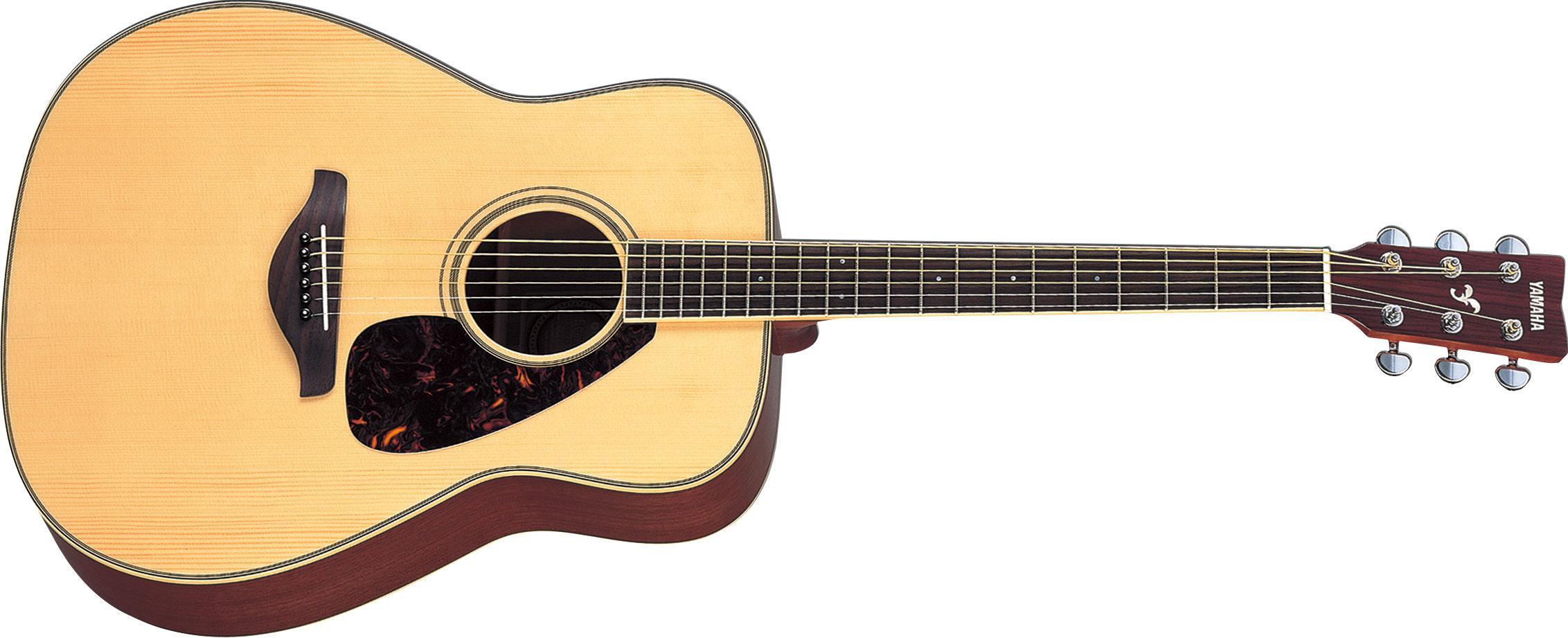 Акустическая гитара yamaha fg720s — купить Киев, Львов