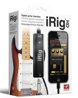 Интерфейс для iPOD/iPhone/iPAD Ik MULTIMEDIA iRIG HD