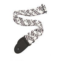 Ремень гитарный Planet WAVES PW50BTL01 Beatles Guitar Strap, Classic Logo