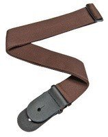 Ремень гитарный Planet WAVES PWS109 Polypropylene Guitar Strap, Brown