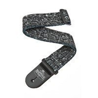 Ремень гитарный Planet WAVES PW50AL02 Alchemy Guitar Strap, Gothic Crosses
