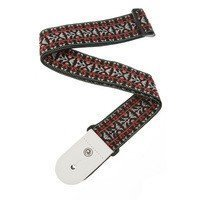 Ремень гитарный Planet WAVES PW50G01 Woven Guitar Strap, Hootenanny 2