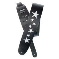 Ремень гитарный Planet WAVES PW25L-STRS Icon Collection Guitar Strap, Stars