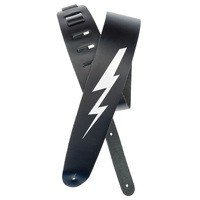 Ремень гитарный Planet WAVES PW25L-BOLT Icon Collection Guitar Strap, Bolt