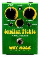 Гитарный эффект Way HUGE WHE-401S SWOLLEN PICKLE JUMBO FUZZ MKIIS